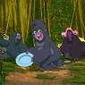 Walt Disney's Tarzan - Bild