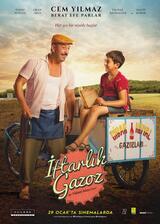 Iftarlik Gazoz - Poster