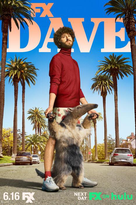 Dave, Dave - Staffel 2