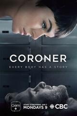 Coroner - Poster