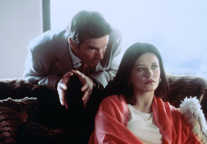 Traffic - Macht des Kartells mit Catherine Zeta-Jones und Dennis Quaid
