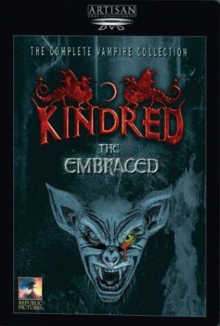 Embraced – Clan der Vampire