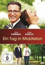 Ein Tag in Middleton - Poster