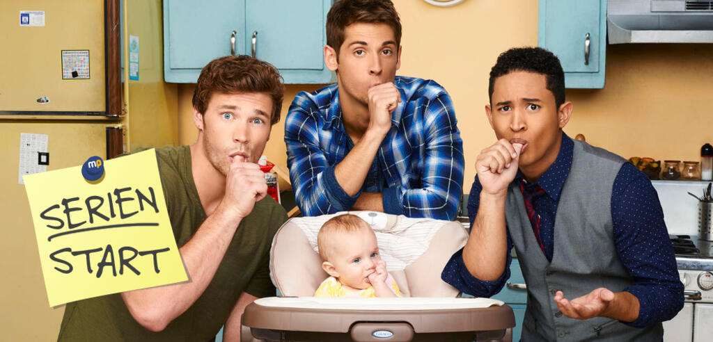 Baby Daddy Staffel 4 Deutsch Stream