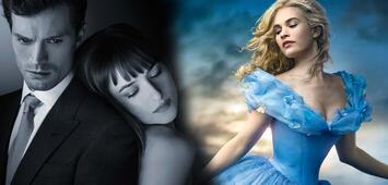Bild zu:  Fifty Shades of Cinderella