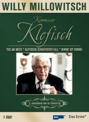 Kommissar Klefisch: Klefischs schwerster Fall