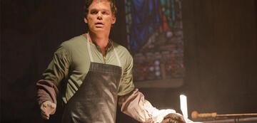 Dexter: Auch in Staffel 9 beim Morden erwischt?
