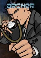 Archer Staffel 3 Moviepilotde
