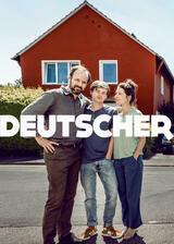 Deutscher - Poster