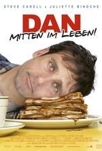 Dan - Mitten im Leben! Poster