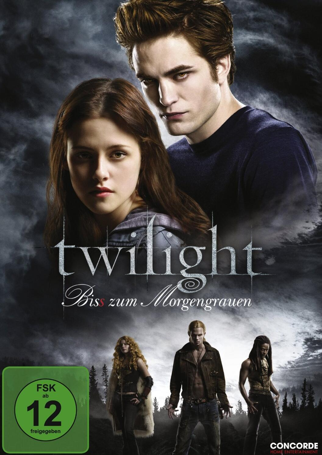 twilight biss zum morgengrauen ganzer film deutsch youtube