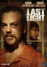 Last Light - Poster