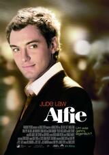 Alfie - Poster