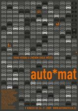 Auto*mate - Poster
