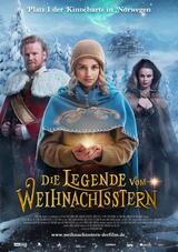 Die Legende vom Weihnachtsstern - Poster
