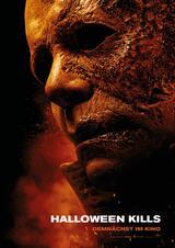 Halloween Kills - Poster