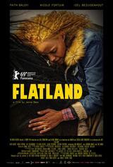 Flatland - Poster