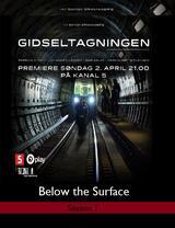 Countdown Copenhagen - Poster