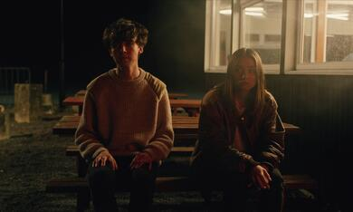 The End of the F***ing World,  The End of the F***ing World - Staffel 1 mit Alex Lawther - Bild 1