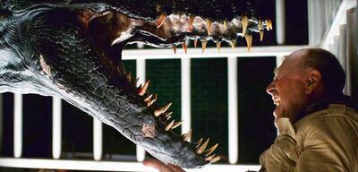 Jurassic Word 2: Das gefallene Königreich