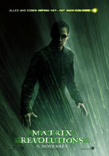 Matrix Revolutions - Poster