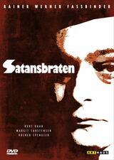 Satansbraten - Poster