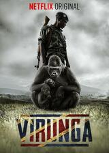 Virunga - Poster