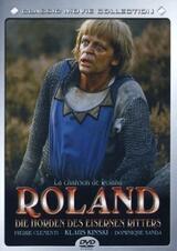 Roland - Die Horden des eisernen Ritters - Poster