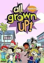 All Grown Up – Fast erwachsen