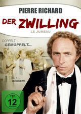 Der Zwilling - Poster