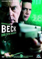 Kommissar Beck: Das tote Mädchen - Poster