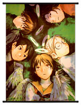 Haibane Renmei - Poster