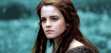 Bild zu:  Emma Watson in Noah