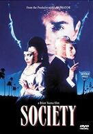 Dark Society