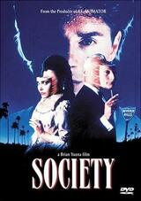 Dark Society - Poster