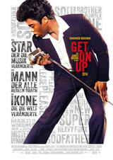 Get On Up - Poster