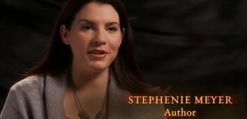 Bild zu:  Stepheny Meyer im Interview