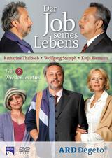 Der Job seines Lebens 2 - Poster