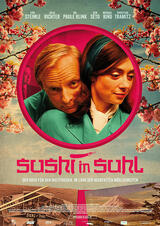 Sushi in Suhl - Poster