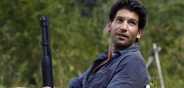 The Walking Dead: Shane