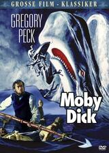 Moby Dick - Poster