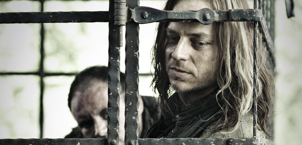 Tom Wlaschiha in Game of Thrones