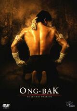 Ong-Bak - Poster