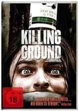 Killing Ground - Poster