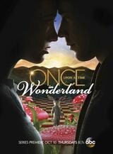 Once Upon a Time in Wonderland - Poster