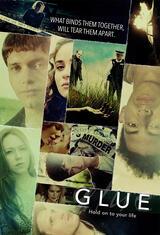 Glue - Poster