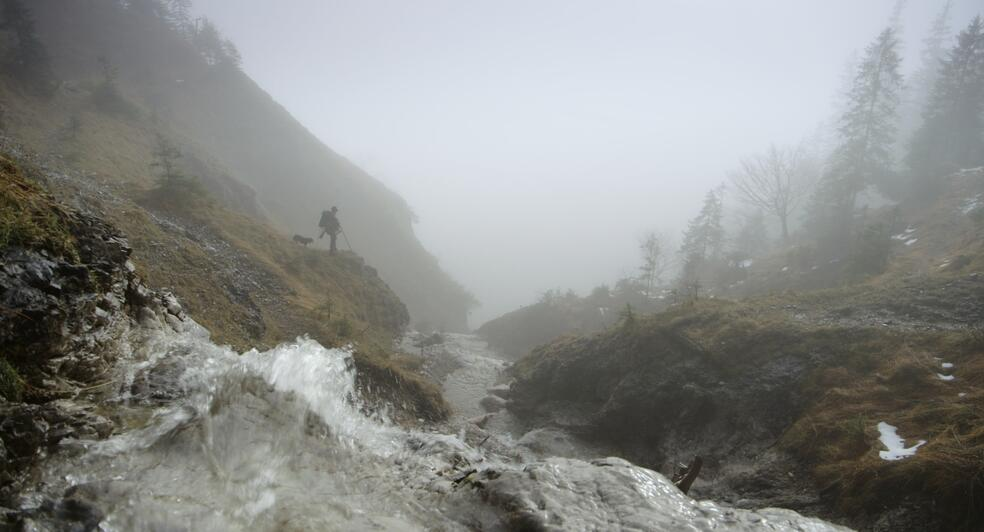 Auf Der Jagd Wem Gehört Die Natur