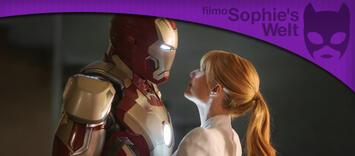 Bild zu:  Iron Man steht auf kleine Frauen