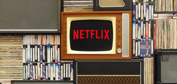 Umfrage zum Streaming-Special bei moviepilot