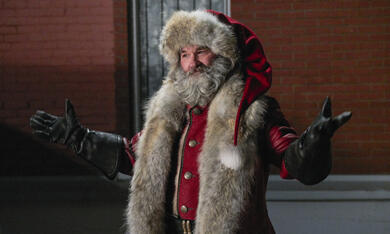 The Christmas Chronicles mit Kurt Russell - Bild 1